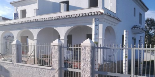 3 BEDROOM TERRACED HOUSES - NEW BUILDING - TORRE DEL MAR