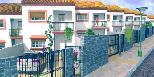 SEMI-DETACHED NEW CONSTRUCTION HOUSES - TORRE DEL MAR