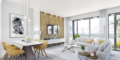 SEMI DETACHED HOUSE THREE BEDROOMS-ALHAURÍN DE LA TORRE