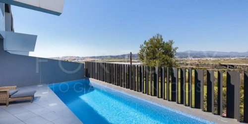 CORNER SEMI - DETACHED HOUSE - TORRE DEL MAR