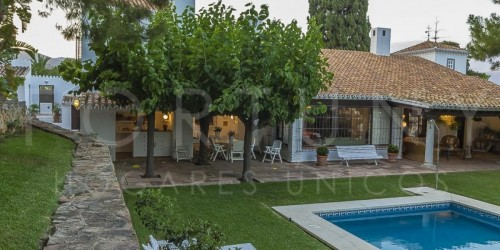 EXCLUSIVE DETACHED HOUSE - EL CANDADO