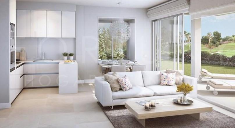 NEW BUILD 3 BEDROOM APARTMENTS - CALETA DE VÉLEZ