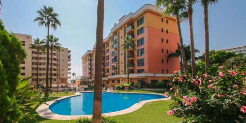 3 BEDROOM APARTMENT EL BAJONDILLO - TORREMOLINOS